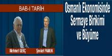 Bab-ı Tarih Oturumları 2014 Mehmet GENÇ / Şevket PAMUK
